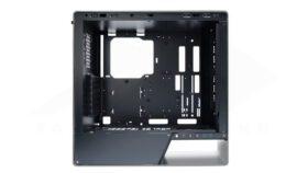 InWin 905 Case – Silver OLED 5