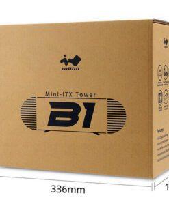 InWin B1 Case – Black 8