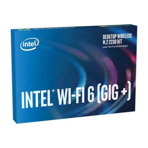 Intel Wi Fi 6 AX200 Desktop Kit 1