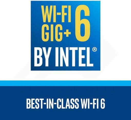 Intel Wi Fi 6 AX200 Desktop Kit 2