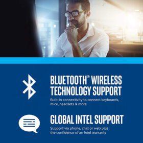 Intel Wi Fi 6 AX200 Desktop Kit 7