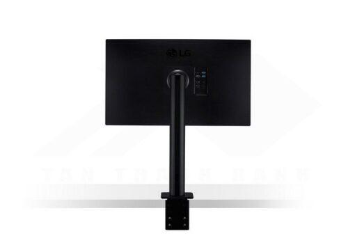 LG 27QN880 B Ergo Monitor 8