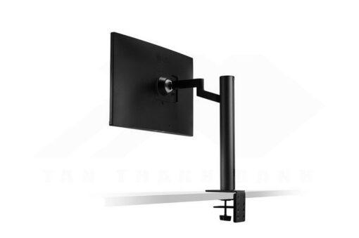 LG 27QN880 B Ergo Monitor 9