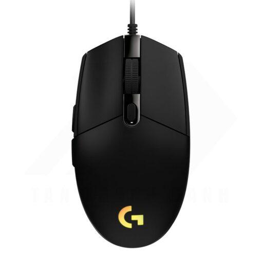 Logitech G102 LIGHTSYNC Gaming Mouse 1