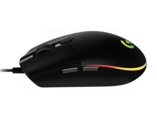 Logitech G102 LIGHTSYNC Gaming Mouse 4