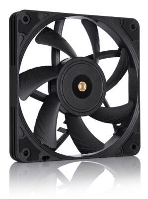 Noctua NF A12x15 PWM chromax.black .swap Fan 2 scaled