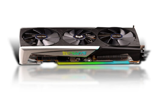 SAPPHIRE NITRO Radeon RX 5700 XT 8G Graphics Card 1