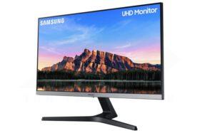 Samsung LU28R550 Monitor 5