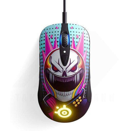 SteelSeries Sensei Ten Gaming Mouse – Neon Rider CSGO Limited 1