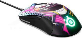 SteelSeries Sensei Ten Gaming Mouse – Neon Rider CSGO Limited 3