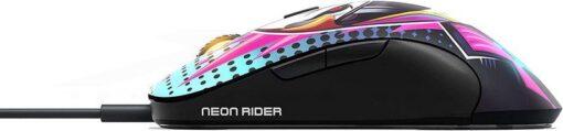 SteelSeries Sensei Ten Gaming Mouse – Neon Rider CSGO Limited 4