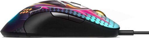 SteelSeries Sensei Ten Gaming Mouse – Neon Rider CSGO Limited 5