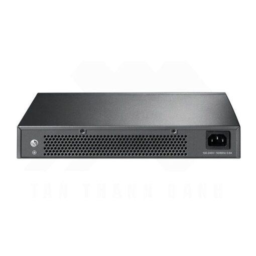 TP Link TL SG1024D Desktop Rackmount Switch 3