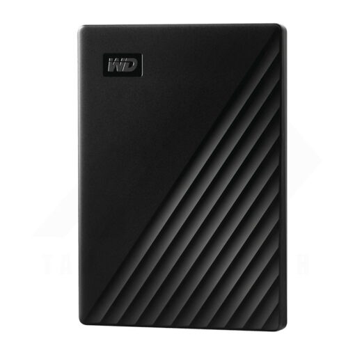 Western Digital My Passport 2019 Portable HDD 1