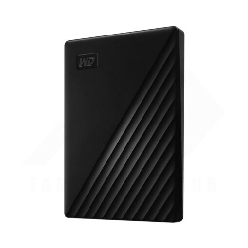Western Digital My Passport 2019 Portable HDD 2