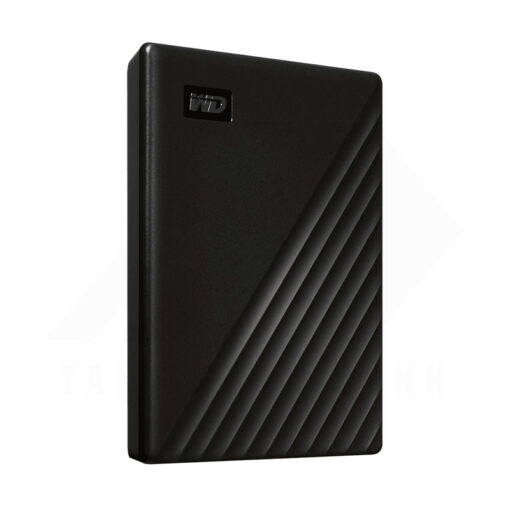 Western Digital My Passport 2019 Portable HDD 3