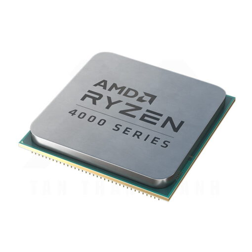 AMD Ryzen 4000 Series Processor
