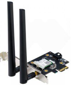 ASUS PCE AX3000 Wireless AX3000 PCI E Adapter 2