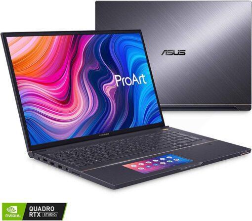 ASUS ProArt StudioBook Pro X W730G2T H8007T Laptop 1
