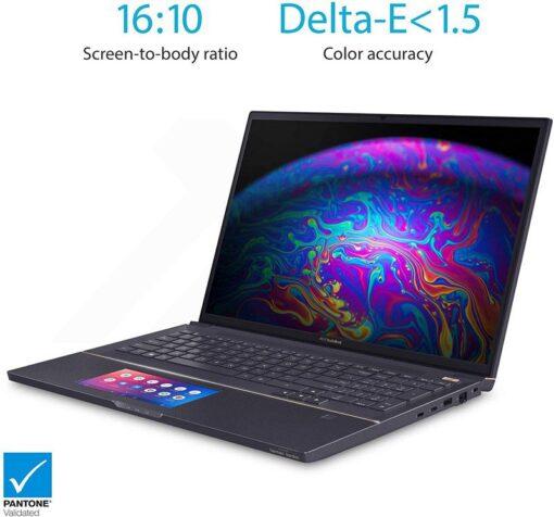 ASUS ProArt StudioBook Pro X W730G2T H8007T Laptop 2