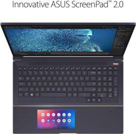 ASUS ProArt StudioBook Pro X W730G2T H8007T Laptop 3