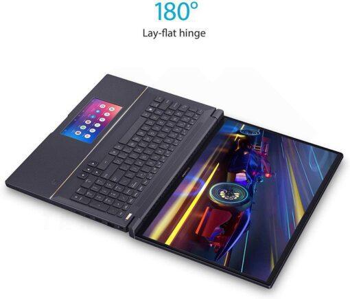 ASUS ProArt StudioBook Pro X W730G2T H8007T Laptop 4