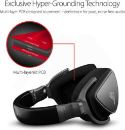 ASUS ROG Delta Core Gaming Headset 2