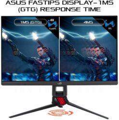 ASUS ROG Strix XG279Q Gaming Monitor 3