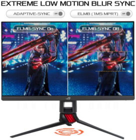 ASUS ROG Strix XG279Q Gaming Monitor 4