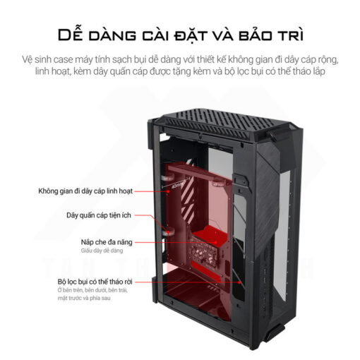 ASUS ROG Z11 Case 6 1