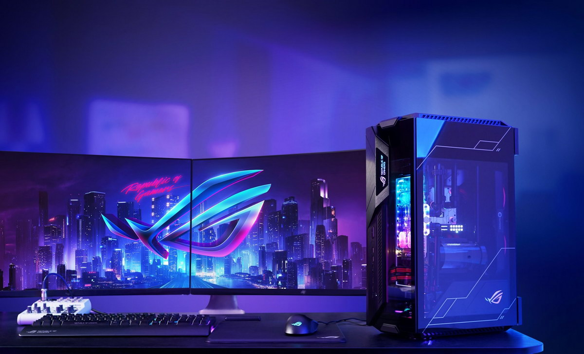 ASUS ROG Z11 Case Photos 3