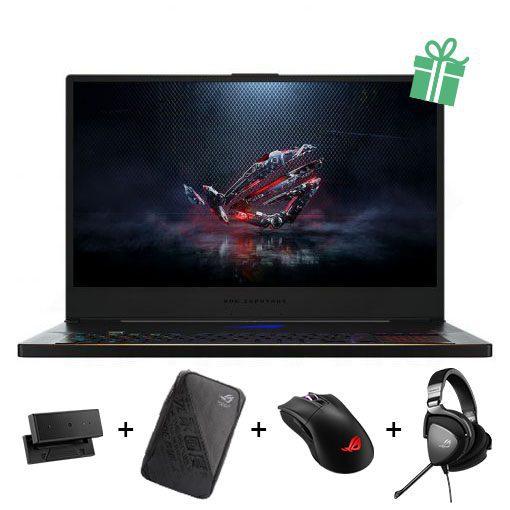 ASUS ROG Zephyrus S17 GX701LXS HG038T Gaming Laptop wGift