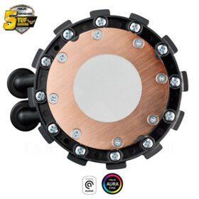 ASUS TUF GAMING LC 240 RGB Liquid Cooler 11
