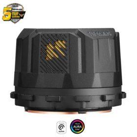 ASUS TUF GAMING LC 240 RGB Liquid Cooler 5