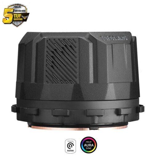 ASUS TUF GAMING LC 240 RGB Liquid Cooler 6
