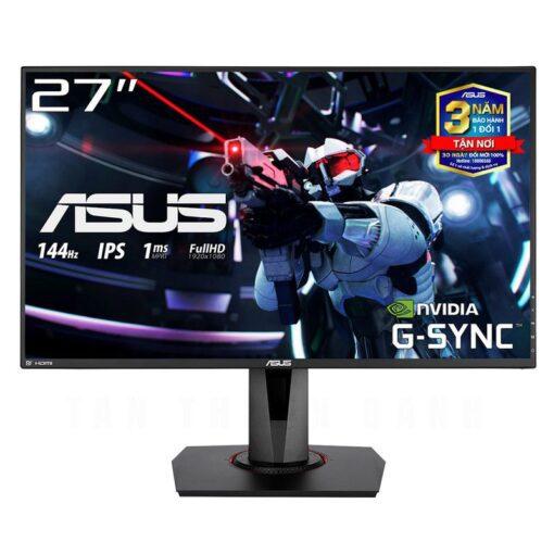 ASUS TUF Gaming VG279Q Monitor 1