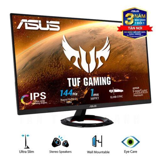 ASUS TUF Gaming VG279Q1R Monitor 2