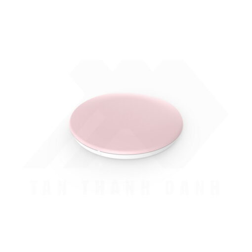 ASUS Wireless Power Mate Charger – Pink 1