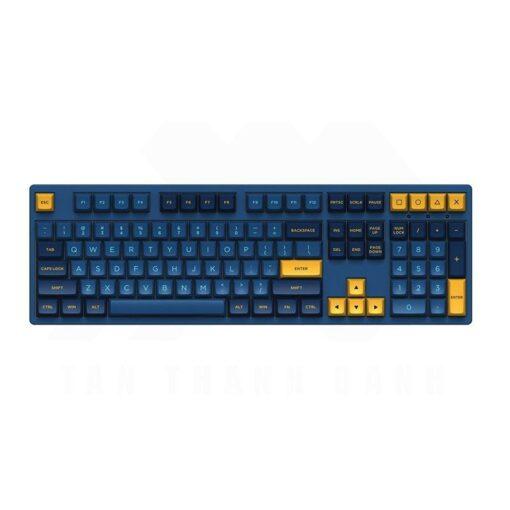 Akko 3108 V2 OSA Keyboard – Macaw 1