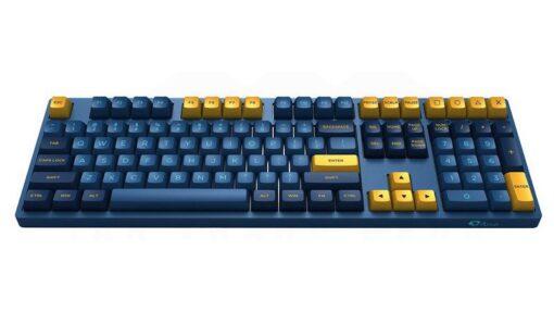 Akko 3108 V2 OSA Keyboard – Macaw 3