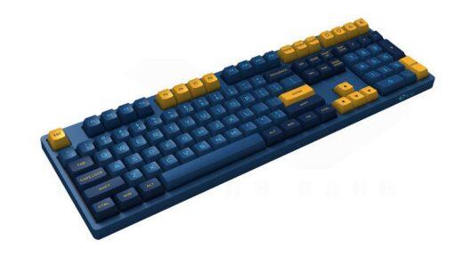 Akko 3108 V2 OSA Keyboard – Macaw 5