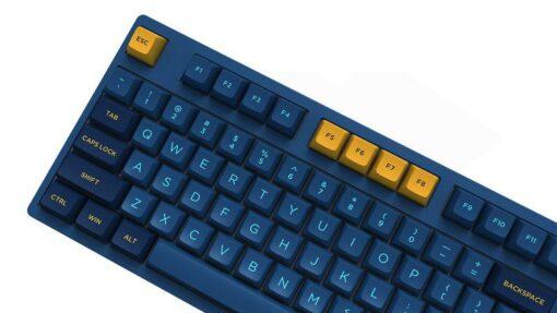 Akko 3108 V2 OSA Keyboard – Macaw 6