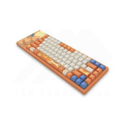 Akko ACG84 Dragon Ball Super Keyboard 2