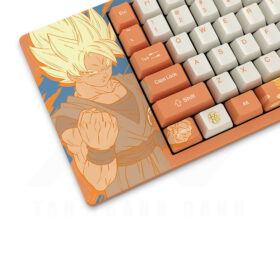 Akko ACG84 Dragon Ball Super Keyboard 4