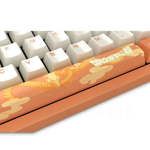 Akko ACG84 Dragon Ball Super Keyboard 5