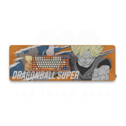 Akko ACG84 Dragon Ball Super Keyboard 6