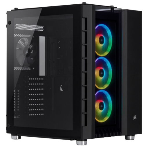 CORSAIR Crystal Series 680X Smart Case 1