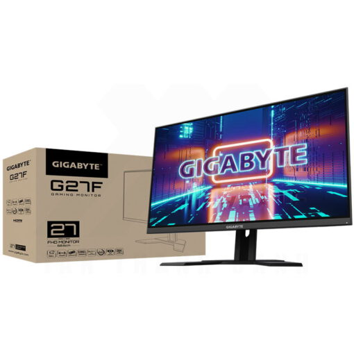 GIGABYTE G27F Gaming Monitor 1