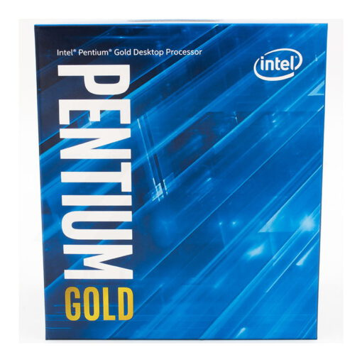 Intel Pentium Gold Processor 3