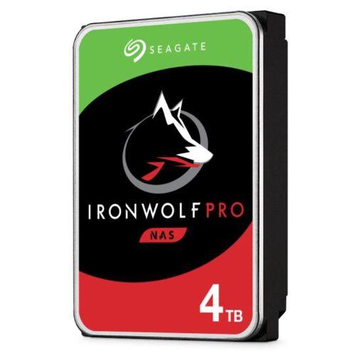 IronWolf Pro 3.5 4TB Hero Left Lo Res